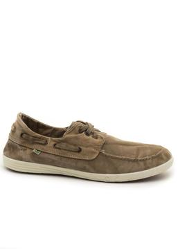 Nautico Natural World Old Elbrus Beige para Hombre