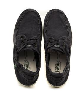 Nautico Natural World Old Elbrus Negro para Hombre