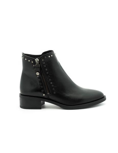 913dc4797 Botines Alpe Giselle negro para Mujer en monchel.com