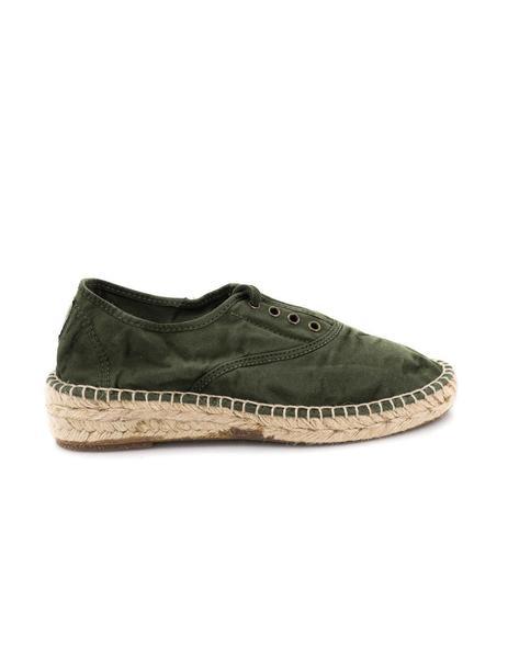 11a6ff697ff Zapatillas Natural World 697E Verdes para Mujer en monch