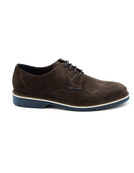 Zapatos t2in R-3079 Marrones para Hombre en Calzados Mon 5b9c3d4d4219d