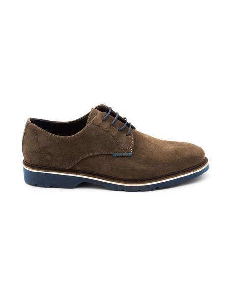 Zapatos t2in R-3079 Taupe para Hombre en Calzados Monche a5cb803c18956