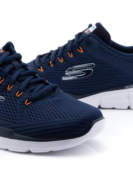 Deportivo Skechers Azul Relaxed Fit Equalizer 3.0