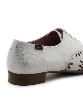 Zapato Callaghan Aresi 98942 Blanco para Mujer