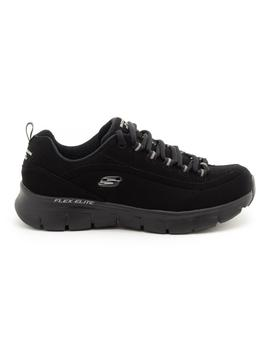 Deportivos Skechers Out - About Negros Para Mujer