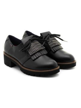 Zapatos Callaghan Freestyle Negros para Mujer