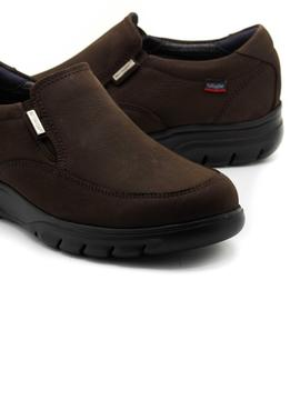 Mocasines Callaghan 17301 Marrones para Hombre